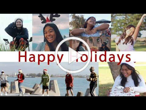 Class Holiday Music Video Competition 2020
