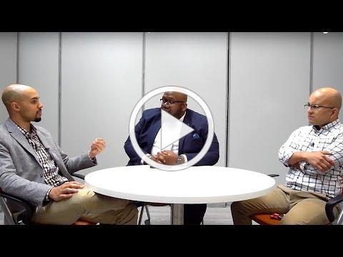 When Leaders of Color Unite | Conversations with Surge