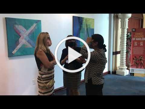 MCC Hispanic Heritage Exhibit