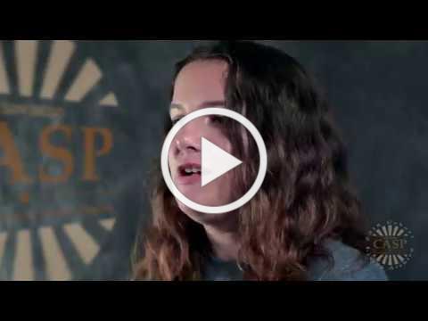 UC San Diego CASP Living Archive: Alexandra Lombard, 2018 Cohort