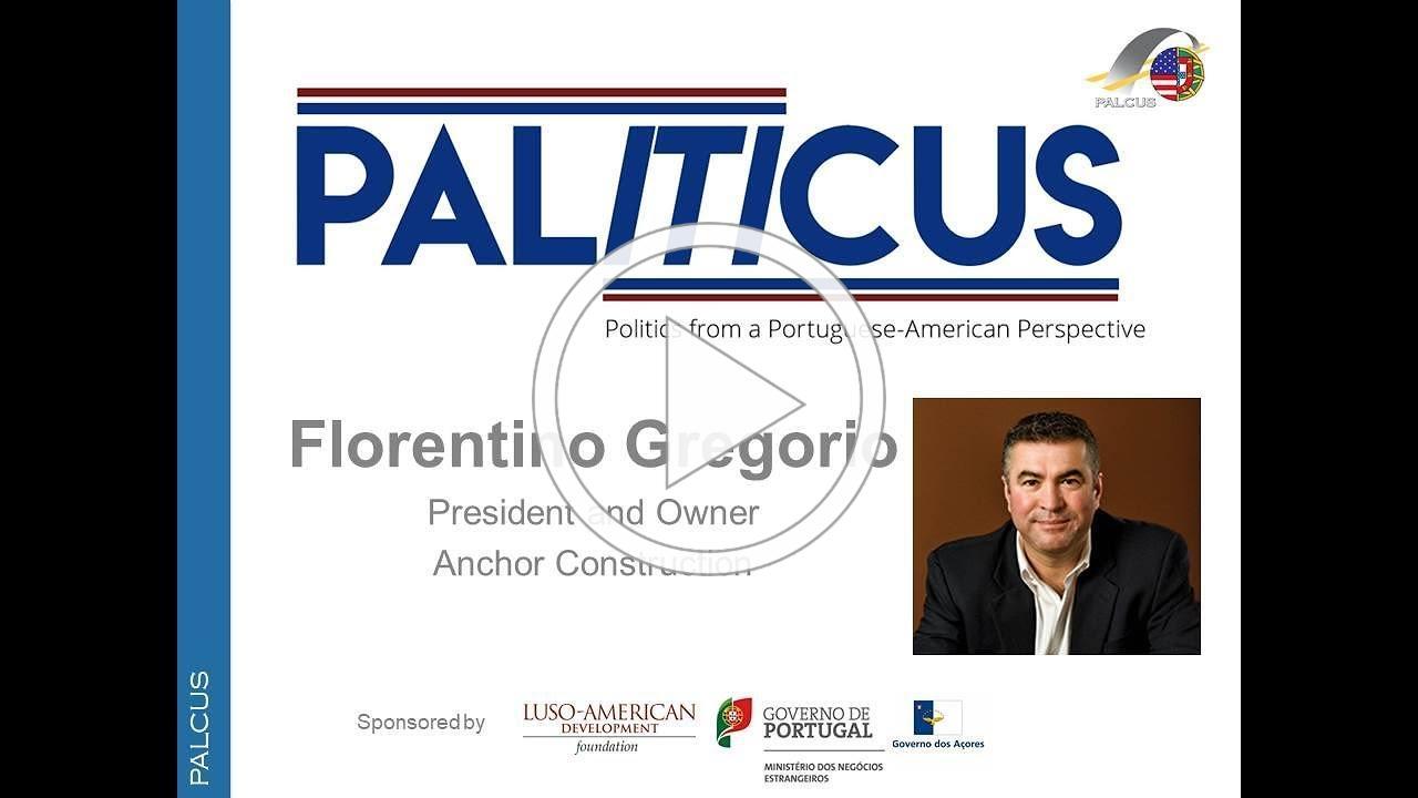 PALITICUS - NationalConference2018 - Florentino Gregorio
