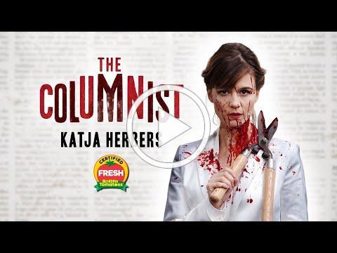 The Columnist (2020) | Trailer | Katja Herbers | Ivo van Aart