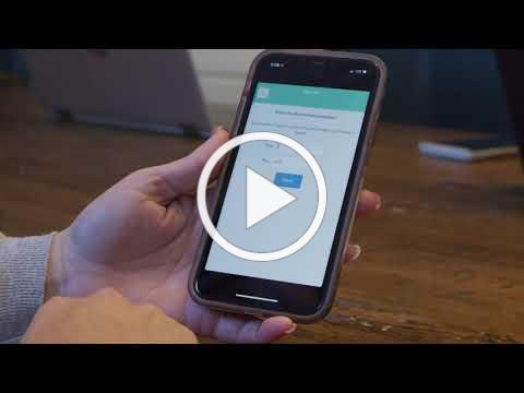 Accessing TimeClock Plus App