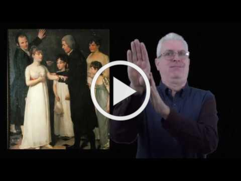 Celebrating 200 Years of Deaf Education: Early Years