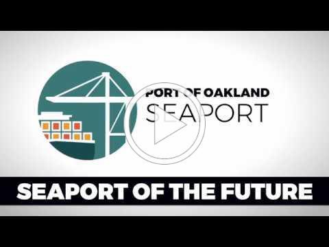 Seaport of the Future