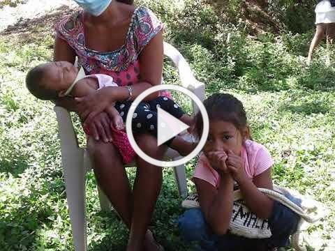 WWB Road Trip in Honduras, September 2020