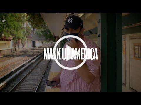 Mask Up America | Billy Crystal