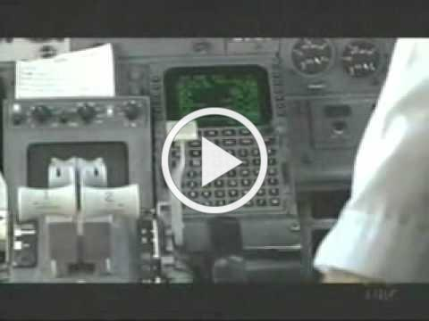 The Air Traffic Controllers of 9/11
