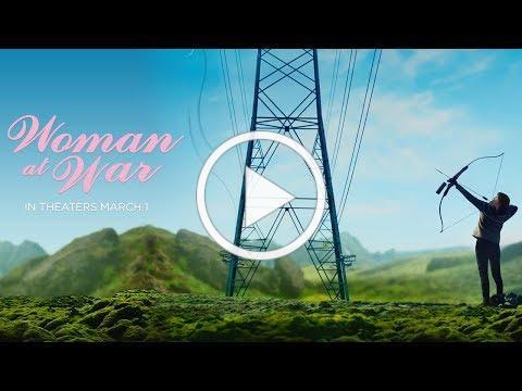 Woman At War - Official Trailer