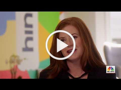Kara Goldin Shares a Hint to her Success with Maria Shriver on The TODAY Show