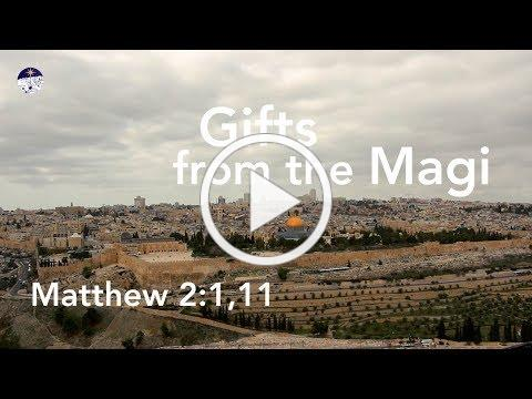 Bible Live: Gifts