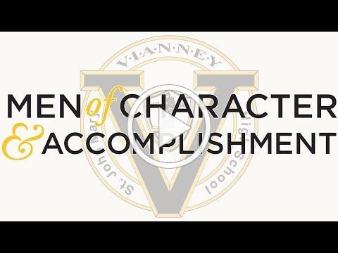 St. John Vianney High School: Fall 2019 NLI Signing Day