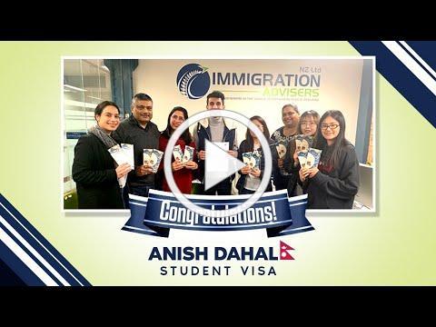 Client Testimonial- Anish Dahal