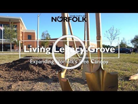 Legacy Grove Program Highlights