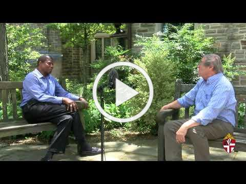 Racial Trauma - a dialogue about how we can heal