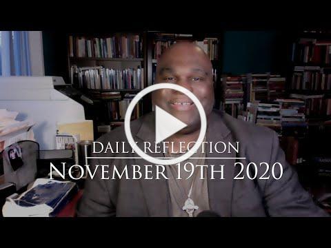 2020 11 19 Reflection 500