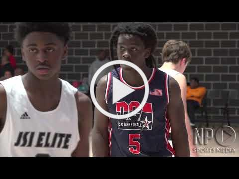 DCA 2.0 2023 at the Battle of the Magic City Showcase