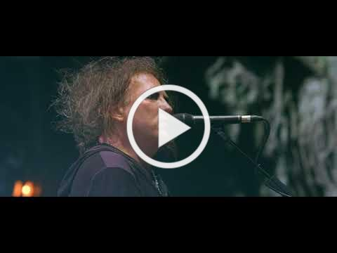 "The Cure - Anniversary 1978-2018 | 30"" Official Trailer 
