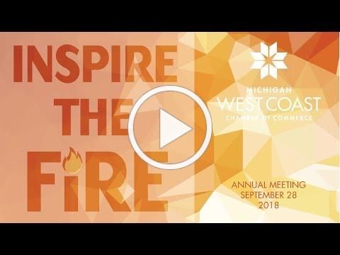 West Coast Chamber Annual Meeting September 2018