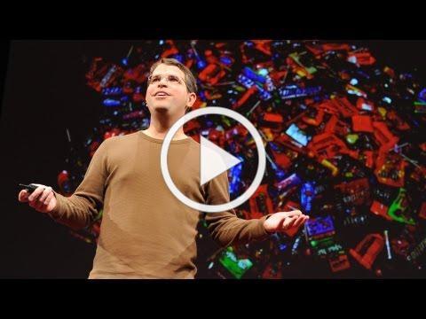 Try something new for 30 days - Matt Cutts