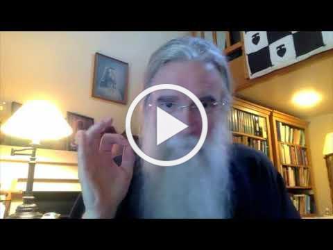 28th Thursday of Ordinary Time - Gospel Luke 11:47-54 - JMT Gospel Reflection