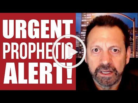 Urgent Prophetic Alert: America, Prepare for November