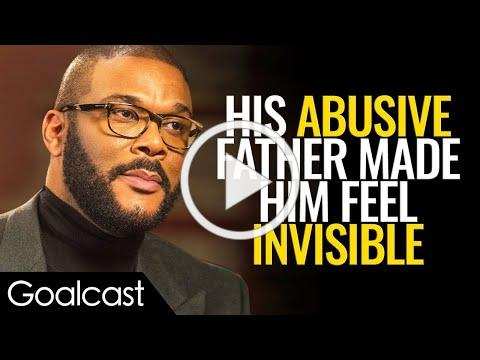You Have The Power To Be A Point Of Light | Tyler Perry Inspirational Speech | Goalcast