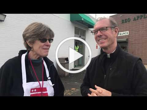 Father Peter's Vlog 1.10.19