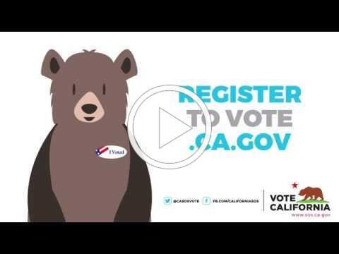 2018 California Voter Bill of Rights