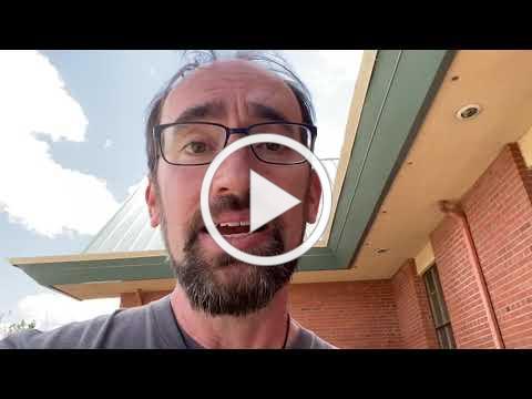 Jarrod Conyers Devotional