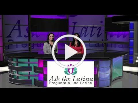 Latina CEO of the Society of Hispanic Engineers