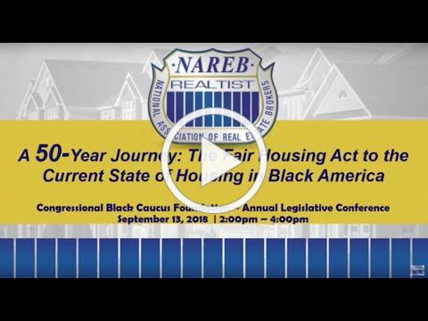 A 50-Year Journey: The Fair Housing Act to the Current State of Housing in Black America