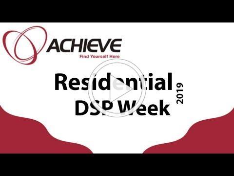 DSP Week 2019 - Residential