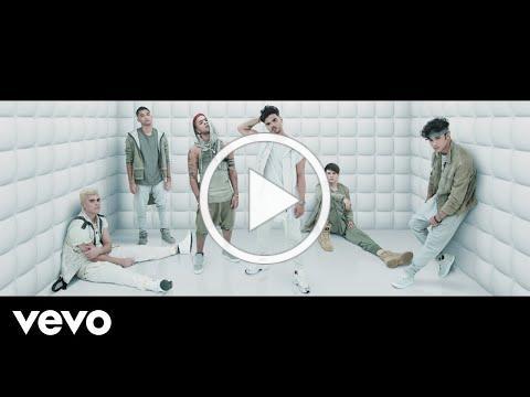 Abraham Mateo, CNCO - Me Vuelvo Loco (Official Video)