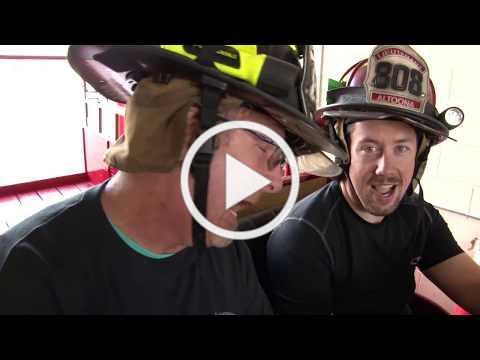 Altoona, Wisconsin Police Lip Sync Video