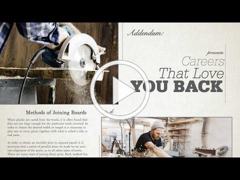 SuccessBound Stories: Careers That Love You Back
