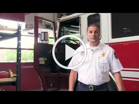 Red Wing Fire Department Show & Tell