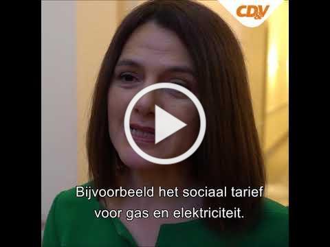 Sociaal tarief voor gas en elektriciteit voor mensen met een beperking retroactief toekennen