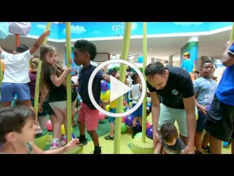 Woodland Hills Opens New EPIC Play Area