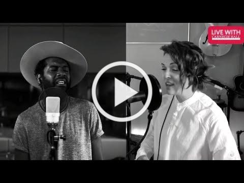 "Gary Clark Jr., Brandi Carlile, & John Leventhal ""A Change is Gonna Come"""