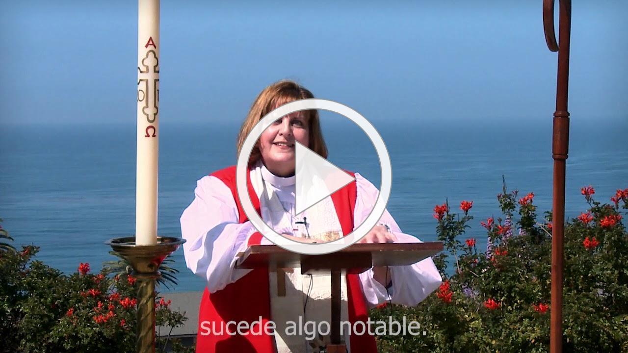 Bishop Susan Brown Snook's Easter Sermon 2020