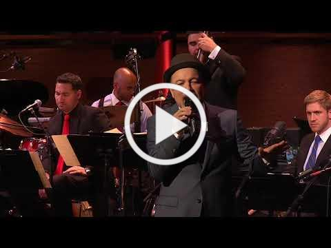 Pedro Navaja - Jazz at Lincoln Center Orchestra with Wynton Marsalis feat. Rubén Blades