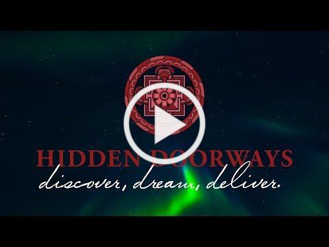 Hidden Doorways Dream Video