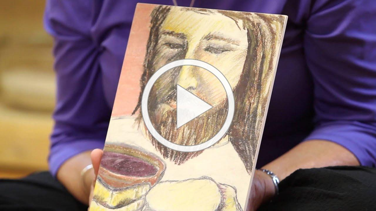 """Godly Play Story: """"The Faces of Easter"""""""