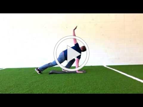 Lower Body Workout From St. Vincent Sports Performance