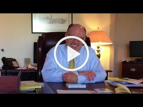 Rich Legislative Report Bloopers 2