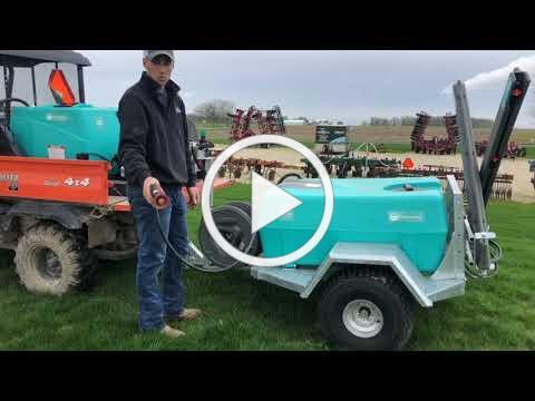 Enduraplas Sprayer Roundup