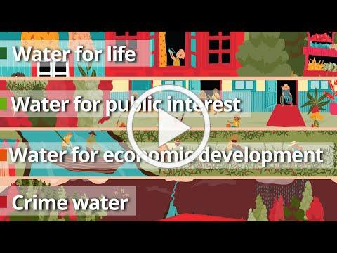 #water2me #WorldWaterday #WWD #valuesofwater - Intro video