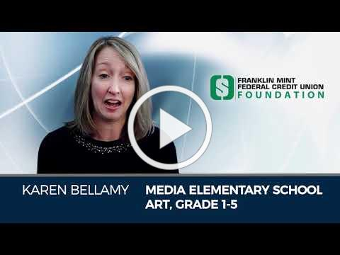 2020 FMFCU Foundation Excellence in Teaching Awards
