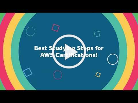 Amazon Web Service (AWS) Study Tips